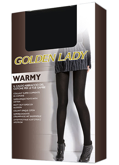 Колготки Golden Lady WARMY 150