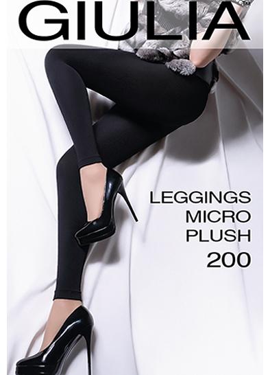 Леггинсы Giulia MICRO PLUSH 200