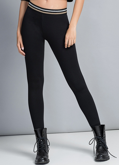 БРЮКИ JADEA 4088 LEGGINGS