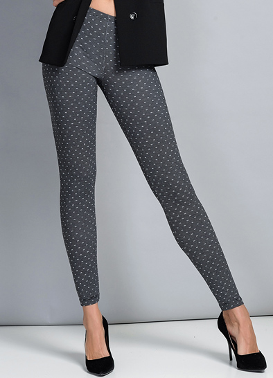 БРЮКИ JADEA 4084 LEGGINGS