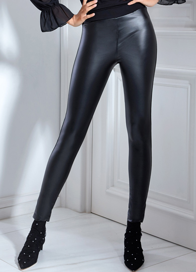 БРЮКИ JADEA 4877 LEGGINGS